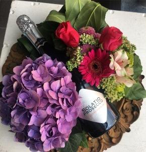 jubileum bloemen